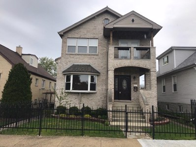 3309 N Nagle Avenue, Chicago, IL 60634 - #: 10372242