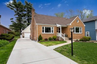 731 S Euclid Avenue, Villa Park, IL 60181 - #: 10372251