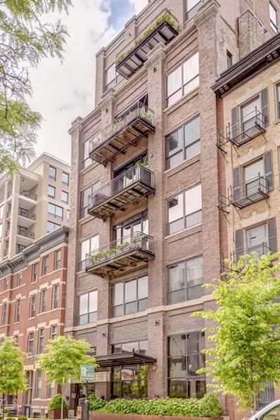 152 W Huron Street UNIT 5, Chicago, IL 60654 - #: 10372300