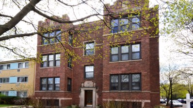 553 Elmwood Avenue UNIT 2, Evanston, IL 60202 - #: 10372303