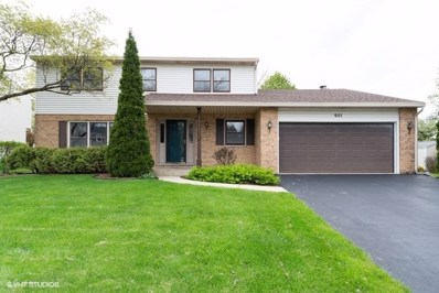 901 Manchester Street, Naperville, IL 60563 - #: 10372305
