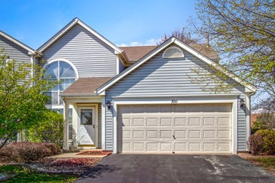 700 Legends Drive, Carol Stream, IL 60188 - #: 10372307