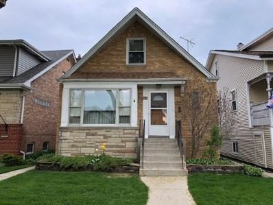 4945 N Moody Avenue, Chicago, IL 60630 - #: 10372359