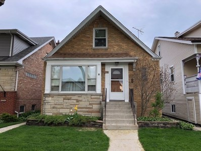 4945 N Moody Avenue, Chicago, IL 60630 - #: 10372359