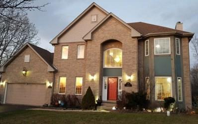 1463 Harmony Drive, Bartlett, IL 60103 - #: 10372417