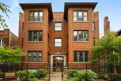 4446 N Campbell Avenue UNIT 1N, Chicago, IL 60625 - #: 10372418