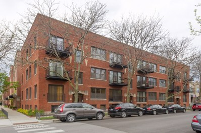 3608 N Magnolia Avenue UNIT 3, Chicago, IL 60613 - MLS#: 10372424