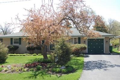 358 Mitchell Drive, Grayslake, IL 60030 - #: 10372450