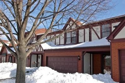 4585 Olmstead Drive, Hoffman Estates, IL 60192 - #: 10372483