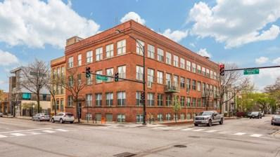 1701 N Damen Avenue UNIT 105, Chicago, IL 60647 - #: 10372513