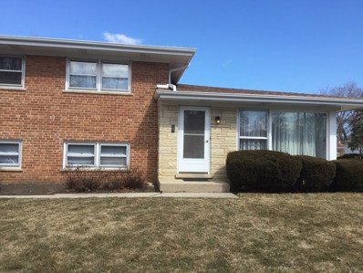 1516 E Frederick Street, Arlington Heights, IL 60004 - #: 10372631