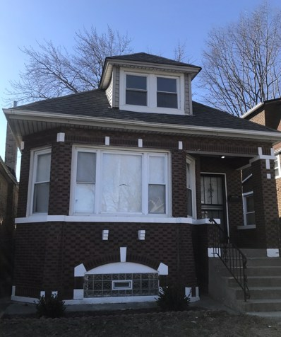 2021 W 71st Street, Chicago, IL 60636 - #: 10372634