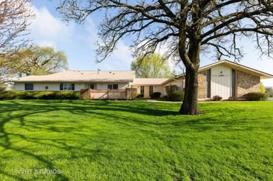 4908 W Oakwood Drive UNIT D, Mchenry, IL 60050 - #: 10372646