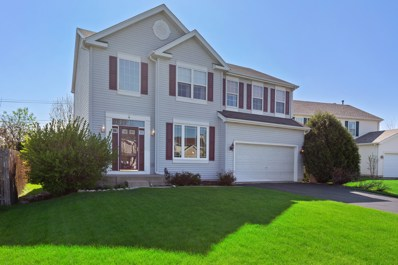 4 Montclair Court, Lake In The Hills, IL 60156 - #: 10372671