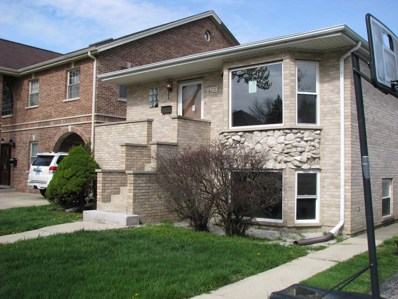 8209 Menard Avenue, Morton Grove, IL 60053 - #: 10372714