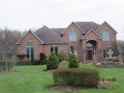 3813 Redwood Court, Spring Grove, IL 60081 - #: 10372722