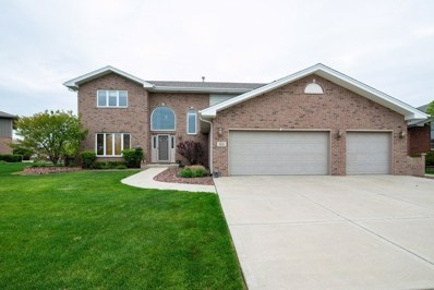 8659 Monaghan Drive, Tinley Park, IL 60487 - #: 10372728
