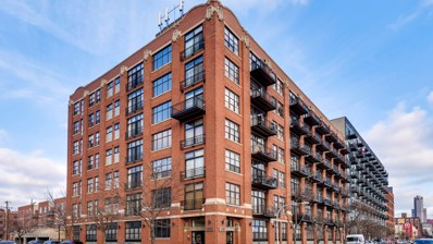 1250 W Van Buren Street UNIT 215, Chicago, IL 60607 - #: 10372748