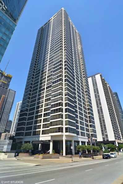 360 E Randolph Street UNIT 2107, Chicago, IL 60601 - #: 10372774