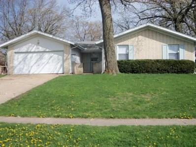 1122 Cumberland Circle, Mchenry, IL 60050 - #: 10372789