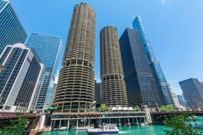 300 N State Street UNIT 3734, Chicago, IL 60654 - #: 10372838