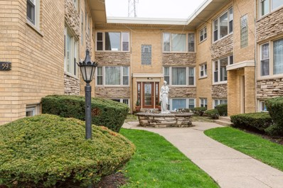 5501 W Edmunds Street UNIT 2C, Chicago, IL 60630 - #: 10372851