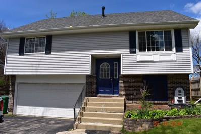 129 Oaks Avenue, Wauconda, IL 60084 - #: 10372869