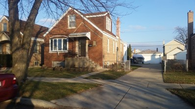 5521 S Mayfield Avenue, Chicago, IL 60638 - #: 10372879
