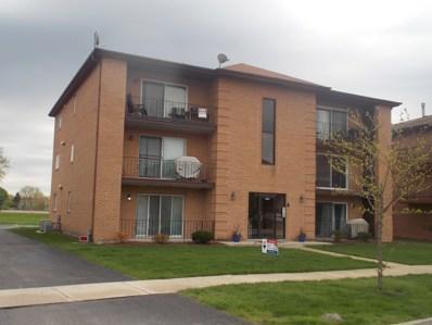 16725 Paxton Avenue UNIT 3N, Tinley Park, IL 60477 - #: 10372895
