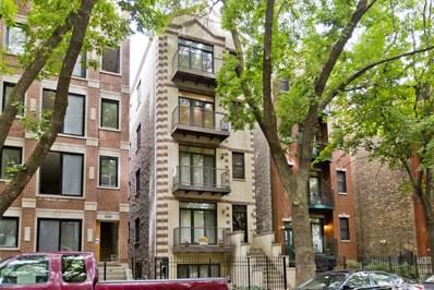 1526 N Hudson Avenue UNIT 3, Chicago, IL 60610 - #: 10372900