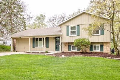 844 Brookside Drive, Bartlett, IL 60103 - #: 10372966