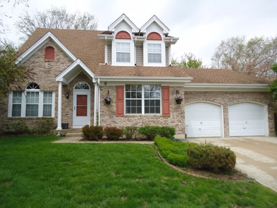 6 Finch Court, Streamwood, IL 60107 - #: 10372987
