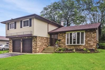 2905 Hickory Road, Homewood, IL 60430 - #: 10373009