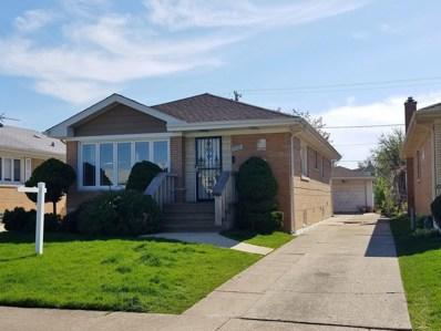 4345 N Nordica Avenue, Norridge, IL 60706 - #: 10373040