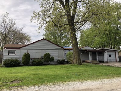6627 173rd Place, Tinley Park, IL 60477 - MLS#: 10373053