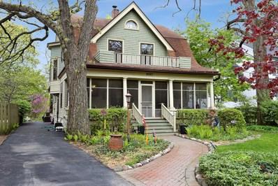 10867 S Hoyne Avenue, Chicago, IL 60643 - #: 10373066