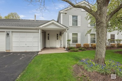 35 Plymouth Court UNIT 201A-7, Naperville, IL 60540 - #: 10373070