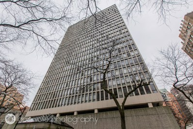 1 E Scott Street UNIT 1912, Chicago, IL 60610 - #: 10373075