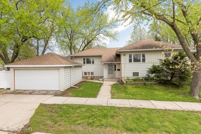 4750 Pershing Avenue, Downers Grove, IL 60515 - #: 10373079