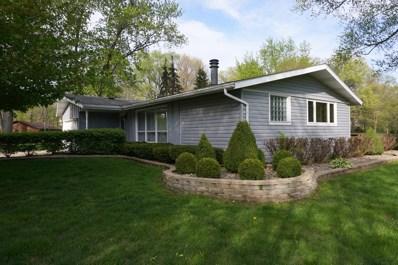 1717 Bittersweet Drive, St. Anne, IL 60964 - MLS#: 10373096