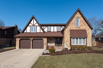 830 Claremont Drive, Downers Grove, IL 60516 - #: 10373187