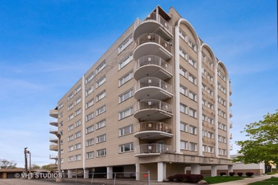 7410 W North Avenue UNIT 602, Elmwood Park, IL 60707 - #: 10373223