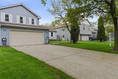 1038 Churchill Drive, Bolingbrook, IL 60440 - MLS#: 10373252