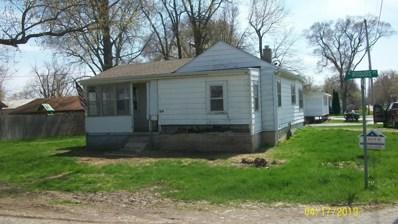 819 W Iroquois Street, Watseka, IL 60970 - MLS#: 10373267