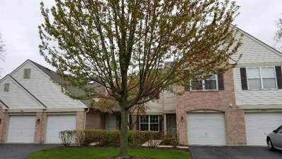 1914 Heron Avenue UNIT B, Schaumburg, IL 60193 - #: 10373278