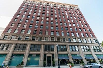 888 S Michigan Avenue UNIT 503, Chicago, IL 60605 - #: 10373286