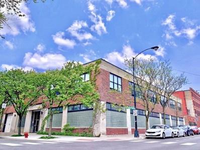 2000 W Haddon Avenue UNIT 102, Chicago, IL 60622 - MLS#: 10373297