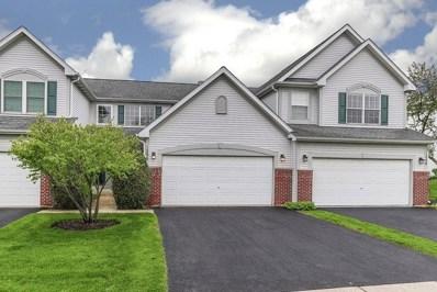 1290 Appaloosa Way, Bartlett, IL 60103 - #: 10373299