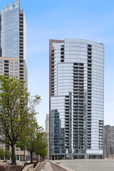 450 E Waterside Drive UNIT 810, Chicago, IL 60601 - #: 10373333