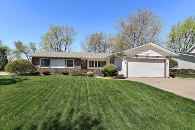 307 Dorchester Lane, Elk Grove Village, IL 60007 - #: 10373346